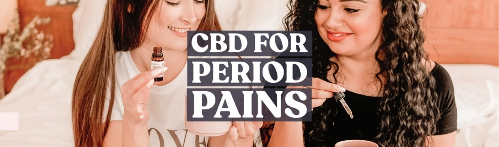 cbd for period pains