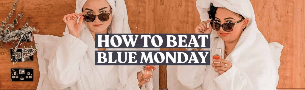 how to beat blue monday