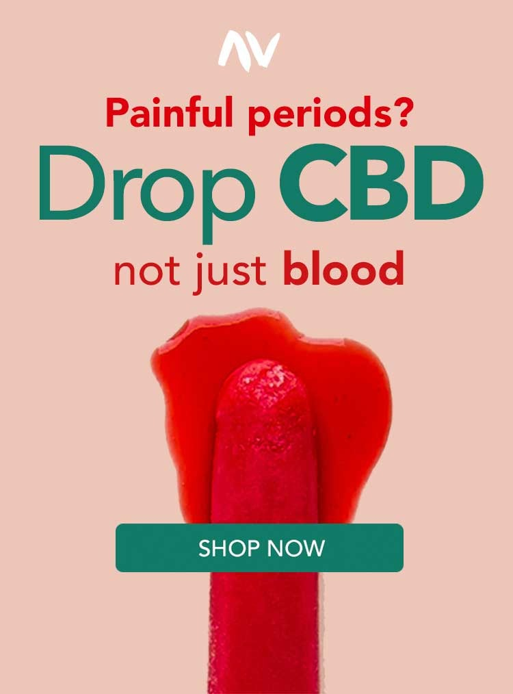 avoid period pain on holiday