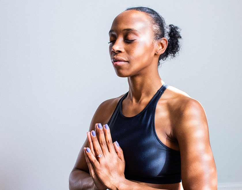 meditation as an alternative to anxiety meds
