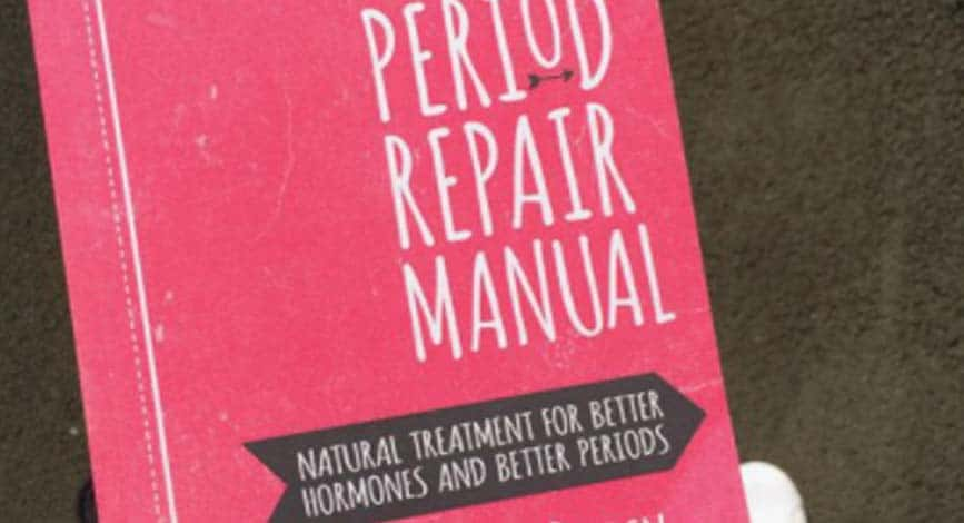 how to get your period back if it goes